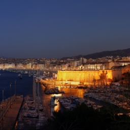 Marseille's Transformation – Will the Rebranding Work? (Special Report)