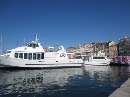 Marseille Side Trip: An Earthy Contrast to Sophisticated Paris