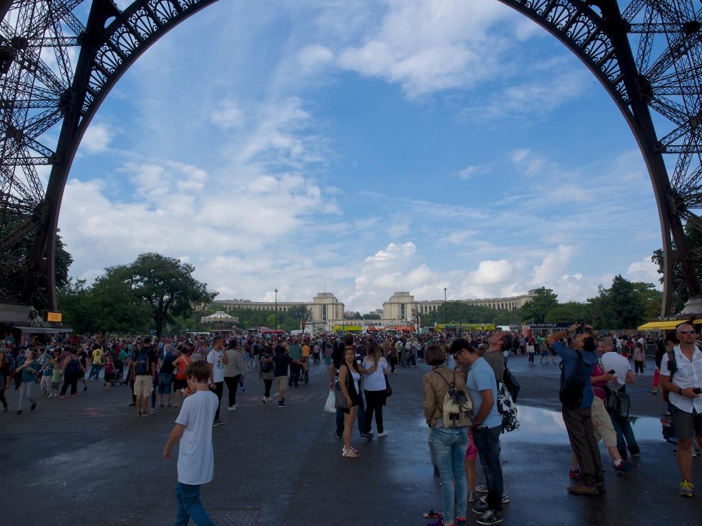 Niederbronn Verdun Paris Urlaub