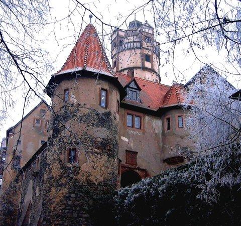 Photo: Courtesy of Burg Ronneburg