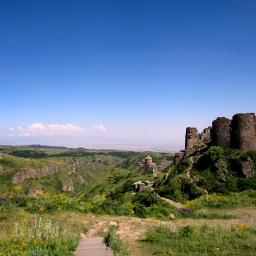 Destination Armenia!