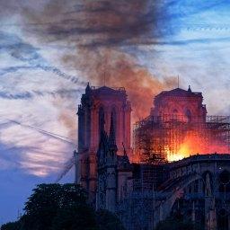 Notre Dame of Paris – An Icon for a Civilisation